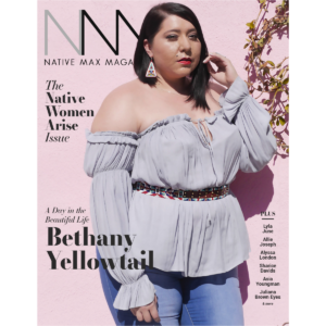 Native Max Magazine – March 2018