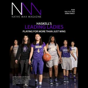 Native Max Magazine – February/March 2015