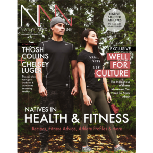 Native Max Magazine – January/February 2016