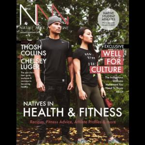 Native Max Magazine – January/February 2016