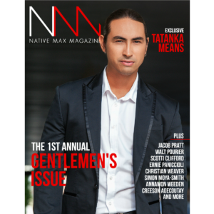 Native Max Magazine – November/December 2014