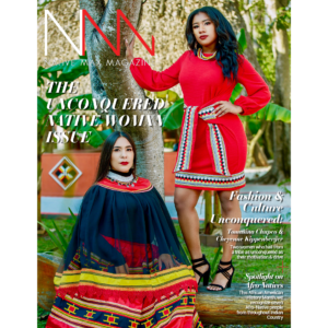 Native Max Magazine – February/March 2020