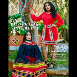 Native Max Magazine – February/March 2020