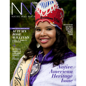Native Max Magazine – November 2017