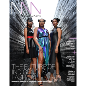 Native Max Magazine – July/August 2019