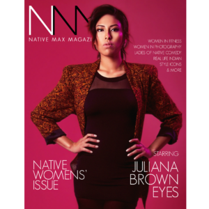 Native Max Magazine – May/June 2015