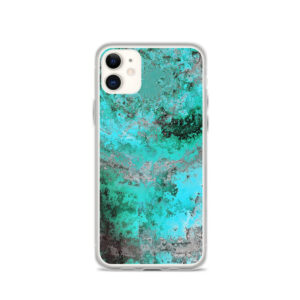 Turquoise Stone iPhone Case