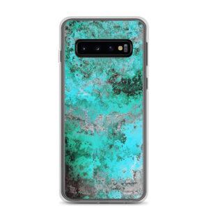 Turquoise Stone Samsung Case