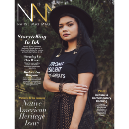 Native Max Magazine – November/December 2020