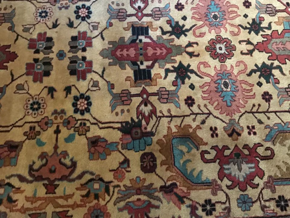 wool rug cleaning irvine