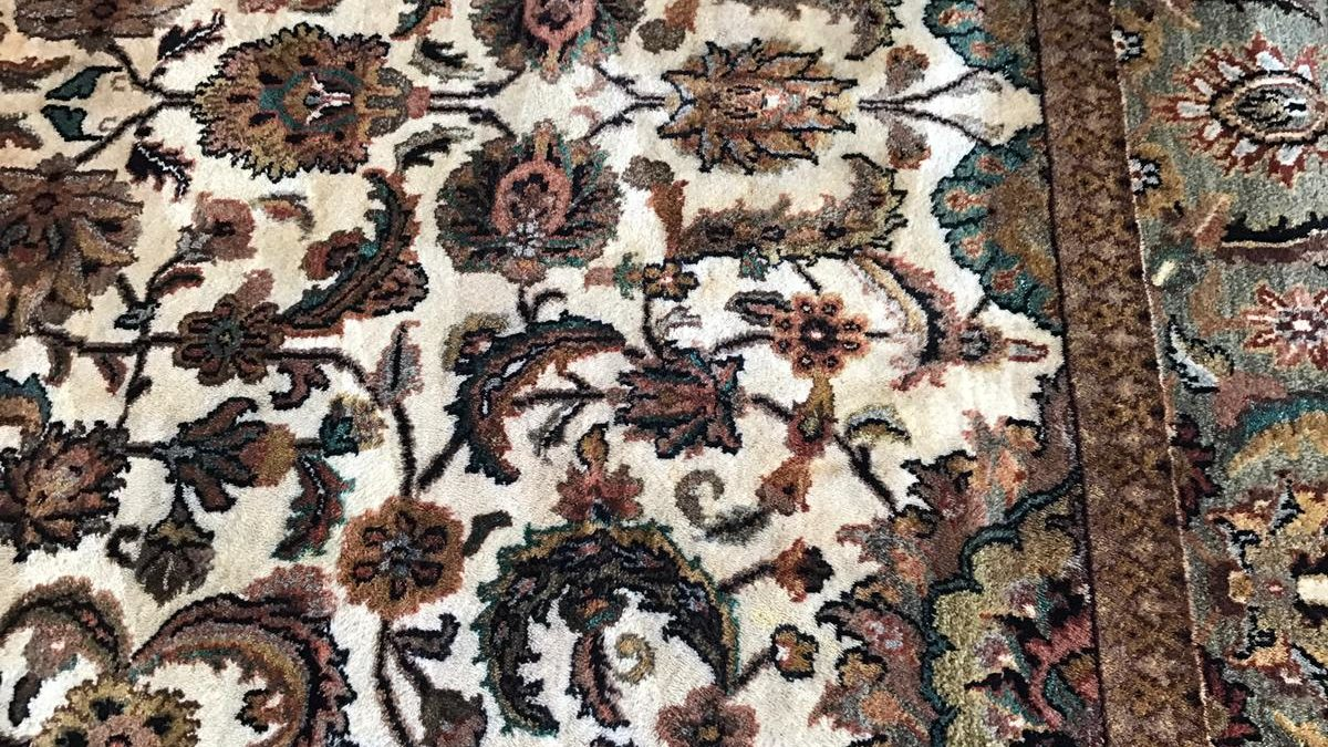pick up wool rug cleaning san clemente