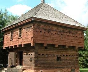 Fort Kent Blockhouse Image