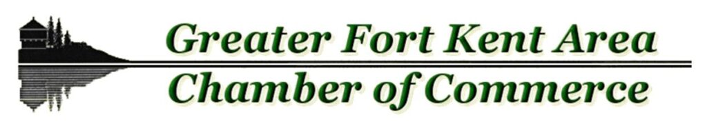 Greater Fort Kent Area Chamber of Commerce Logo