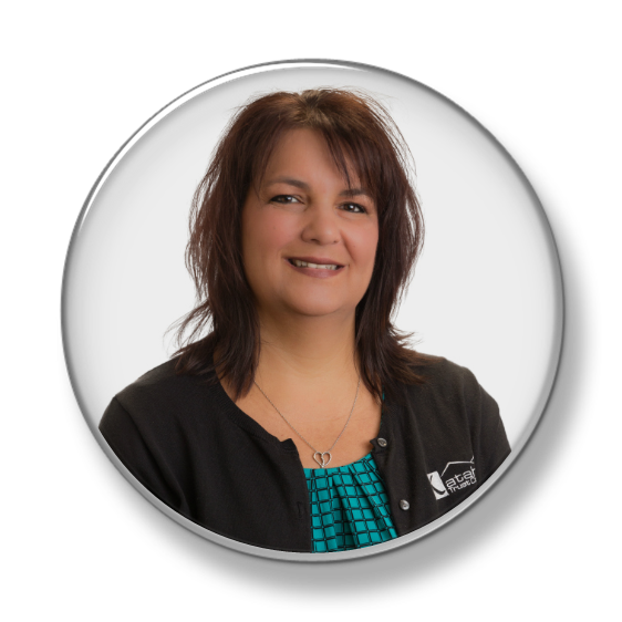 Connie Ouellette-Greater Fort Kent Chamber Treasurer 2020