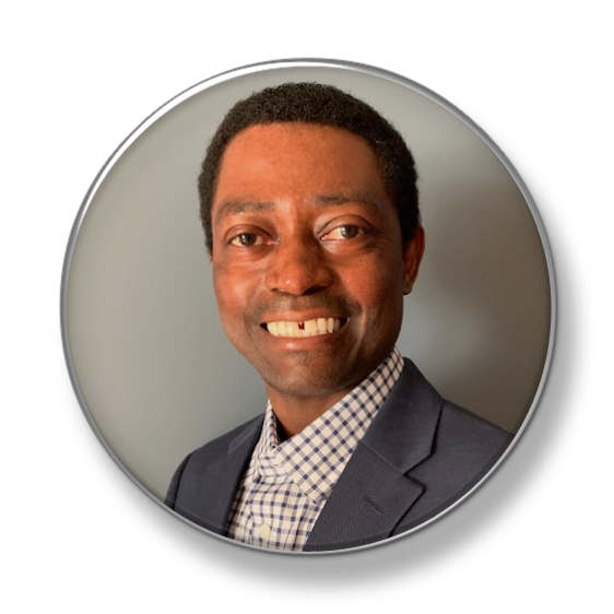Darnell Oliver-Greater Fort Kent Chamber President 2020