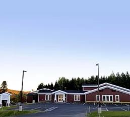 Fish River Rural Health Bolduc Ave. Health Center Member Page Image