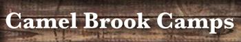 Camel Brook Camps Logo