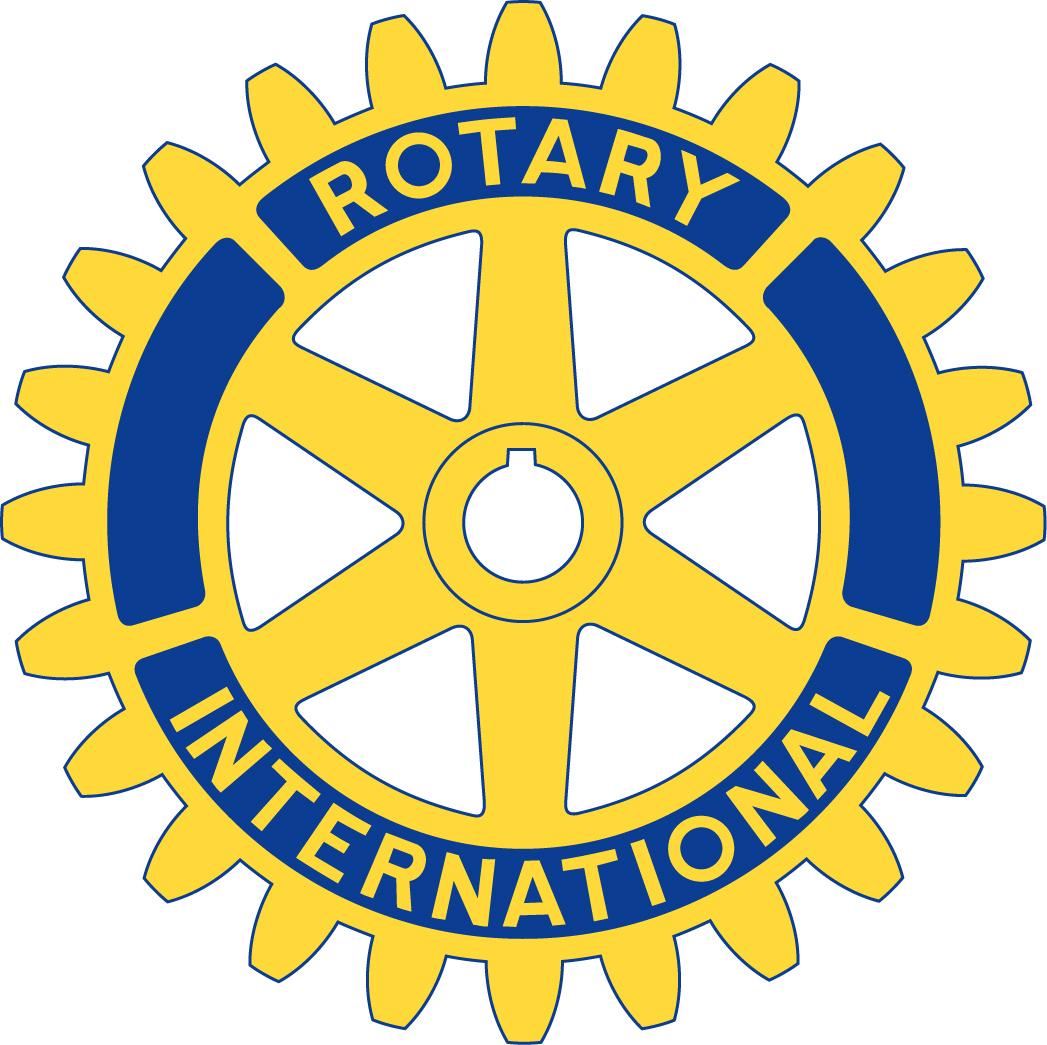 Fort Kent Rotary Club logo