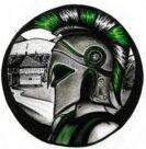 MSAD 27 FKCHS/VRMS Warriors Mascot
