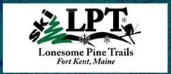 Lonesome Pine Trails Logo
