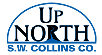 SWC Up North Logo