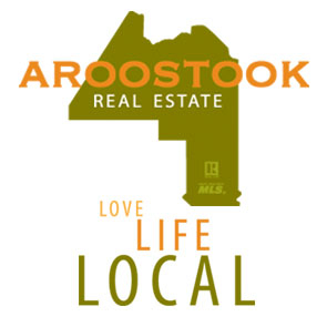 Aroostook Real Estate Logo