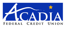 Acadia Federal Credit Union Logo