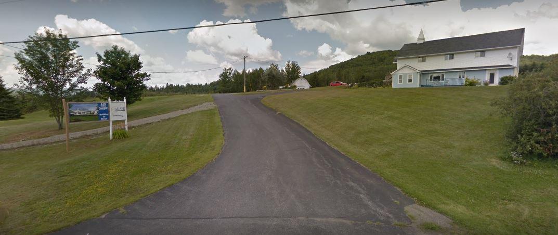 Agape Christian Fellowship (Google Map Image)