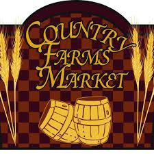Country Farms Market Logo