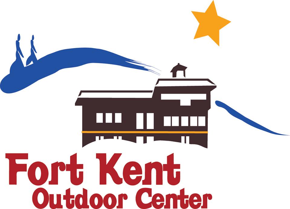 Fort Kent Outdoor Center Logo