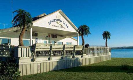 Long Lake Sporting Club - Lakeside