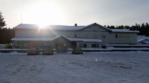 Lonesome Pine Trails Lodge - Front
