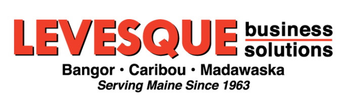 Levesque Office Supply Logo