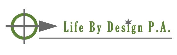 Life by Design PA Logo