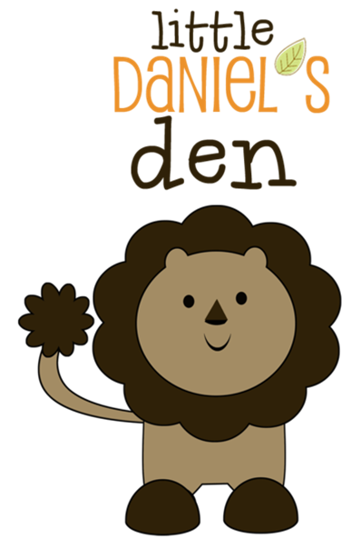 Little Daniel's Den Logo