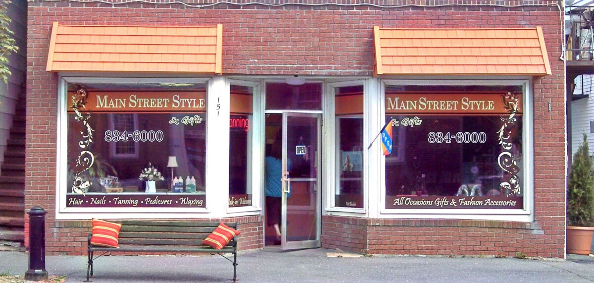 Main Street Style & Gifts