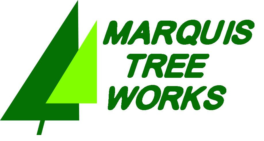 Marquis Tree Works Logo