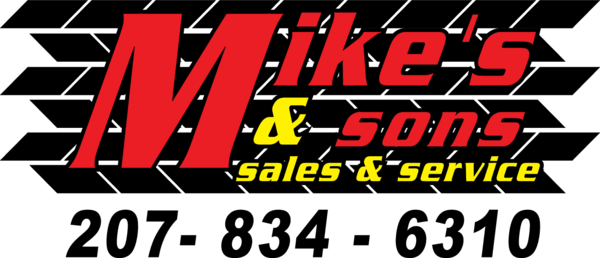 Mike's & Sons Logo