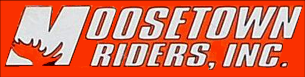 Moosetown Riders Logo
