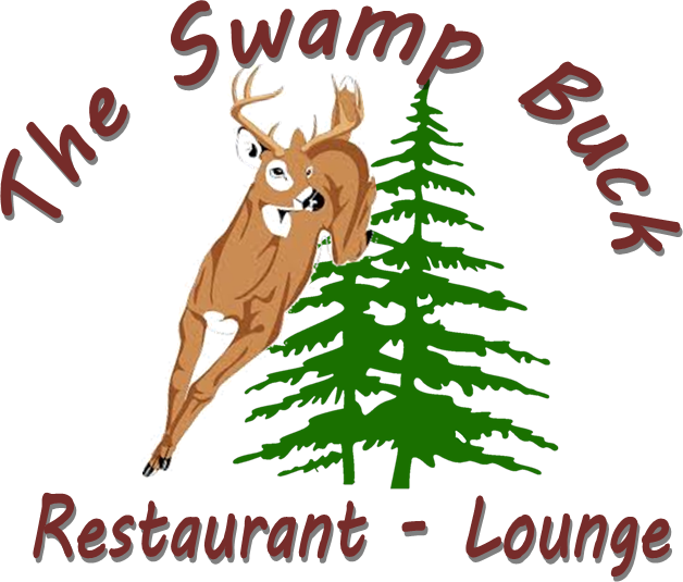 Swamp Buck Logo