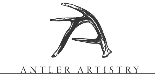 Antler Artistry Logo