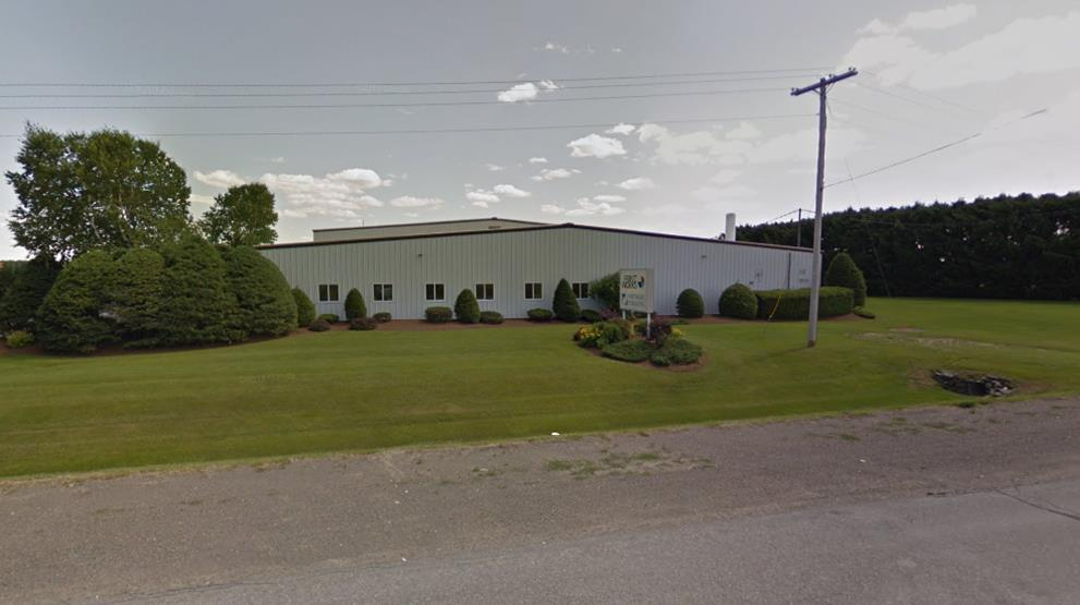 Printworks Building (Google Maps Image)