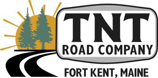 TNT Road Company Logo