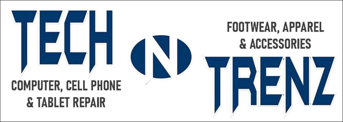 Tech N Trenz Logo