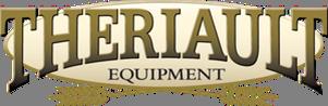 Theriault Equipment Logo