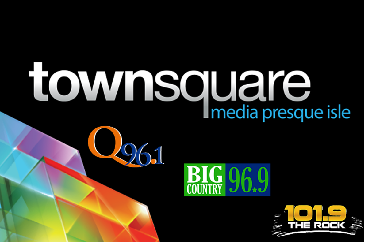 Townsquare Media-Presque-Isle with stations