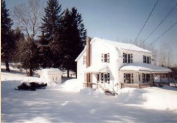 Trailside Vacation Rentals-Winter