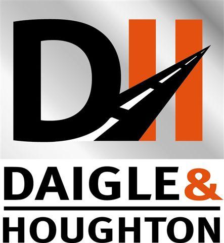 Daigle & Houghton Logo