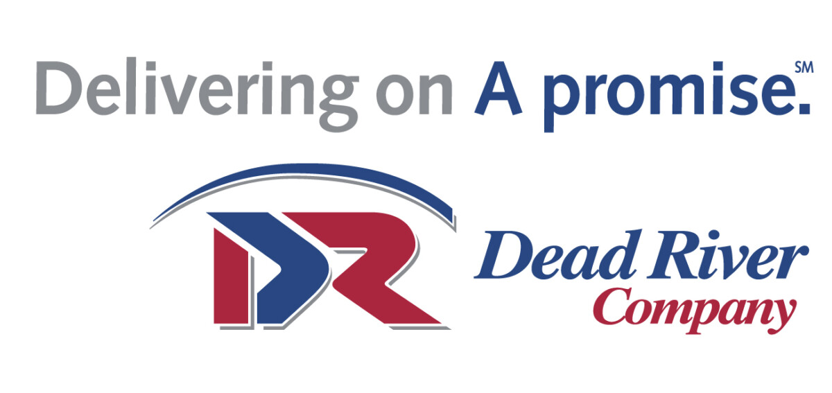 Dead River Logo