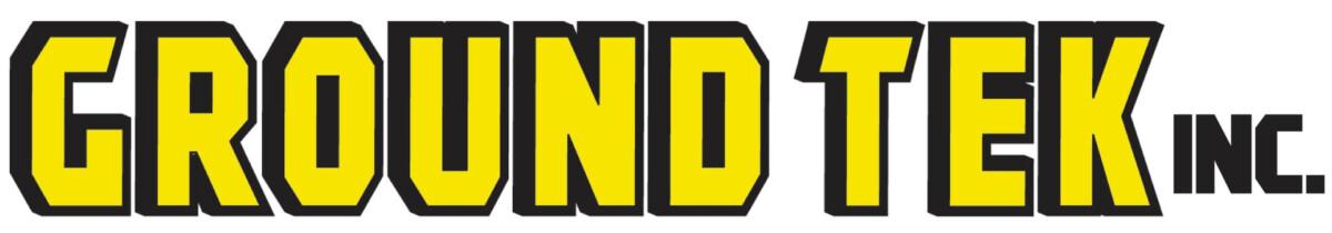 Ground Tek Logo